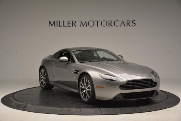 Used 2016 Aston Martin V8 Vantage GT Coupe for sale Sold at Maserati of Greenwich in Greenwich CT 06830 11