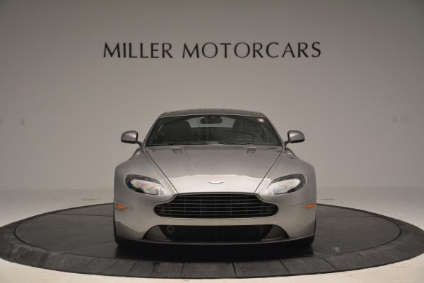 Used 2016 Aston Martin V8 Vantage GT Coupe for sale Sold at Maserati of Greenwich in Greenwich CT 06830 12