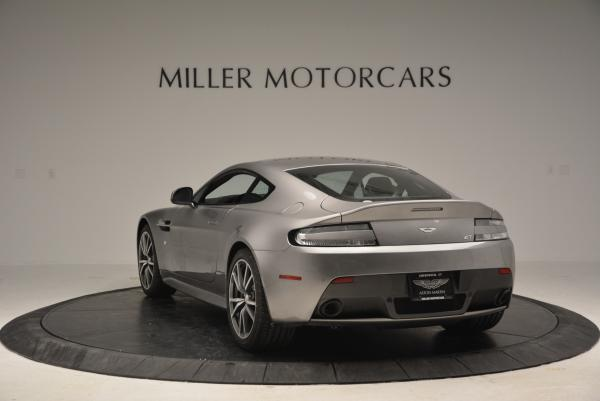 Used 2016 Aston Martin V8 Vantage GT Coupe for sale Sold at Maserati of Greenwich in Greenwich CT 06830 5