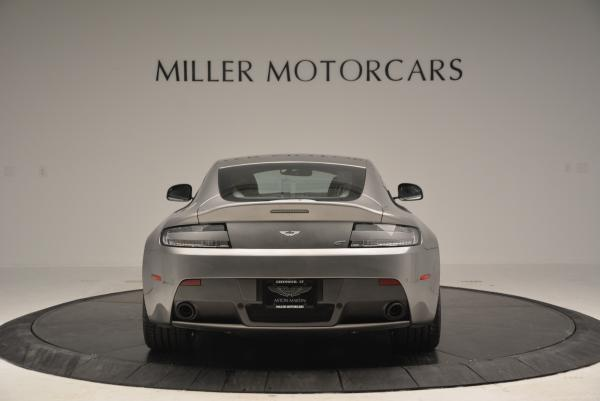 Used 2016 Aston Martin V8 Vantage GT Coupe for sale Sold at Maserati of Greenwich in Greenwich CT 06830 6