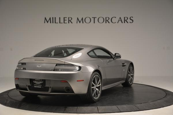 Used 2016 Aston Martin V8 Vantage GT Coupe for sale Sold at Maserati of Greenwich in Greenwich CT 06830 7