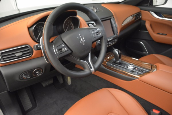 New 2017 Maserati Levante for sale Sold at Maserati of Greenwich in Greenwich CT 06830 15