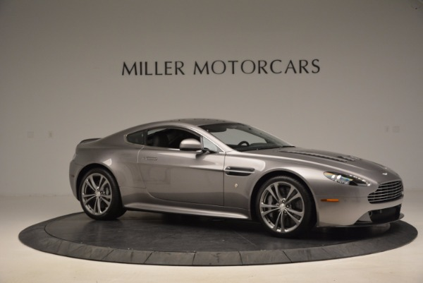 Used 2012 Aston Martin V12 Vantage for sale Sold at Maserati of Greenwich in Greenwich CT 06830 10