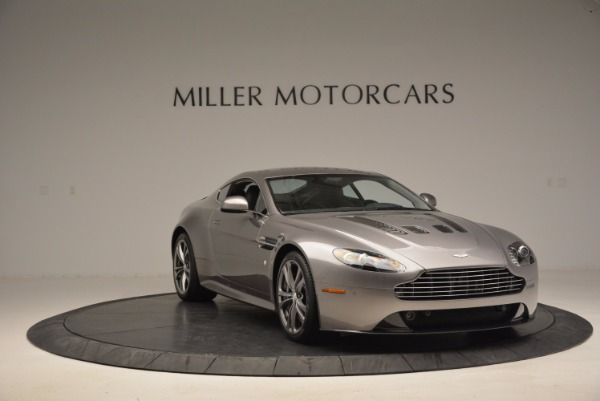 Used 2012 Aston Martin V12 Vantage for sale Sold at Maserati of Greenwich in Greenwich CT 06830 11