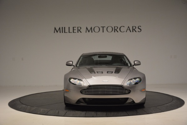Used 2012 Aston Martin V12 Vantage for sale Sold at Maserati of Greenwich in Greenwich CT 06830 12