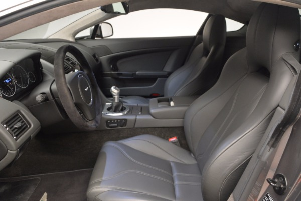 Used 2012 Aston Martin V12 Vantage for sale Sold at Maserati of Greenwich in Greenwich CT 06830 13