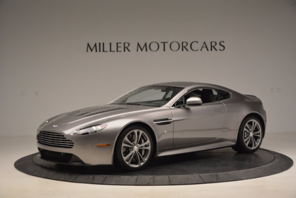 Used 2012 Aston Martin V12 Vantage for sale Sold at Maserati of Greenwich in Greenwich CT 06830 2