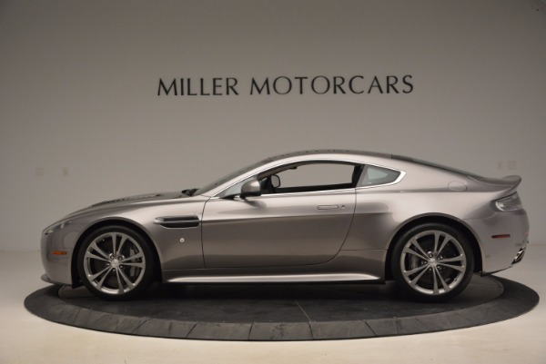 Used 2012 Aston Martin V12 Vantage for sale Sold at Maserati of Greenwich in Greenwich CT 06830 3