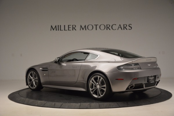 Used 2012 Aston Martin V12 Vantage for sale Sold at Maserati of Greenwich in Greenwich CT 06830 4