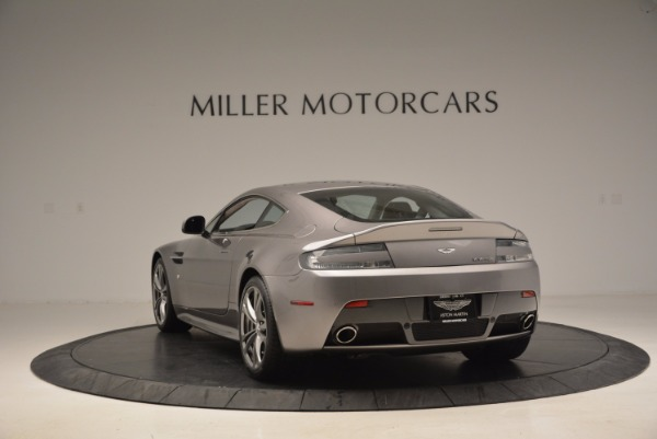 Used 2012 Aston Martin V12 Vantage for sale Sold at Maserati of Greenwich in Greenwich CT 06830 5