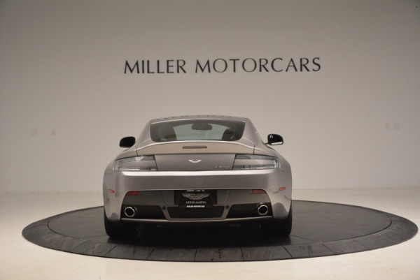 Used 2012 Aston Martin V12 Vantage for sale Sold at Maserati of Greenwich in Greenwich CT 06830 6
