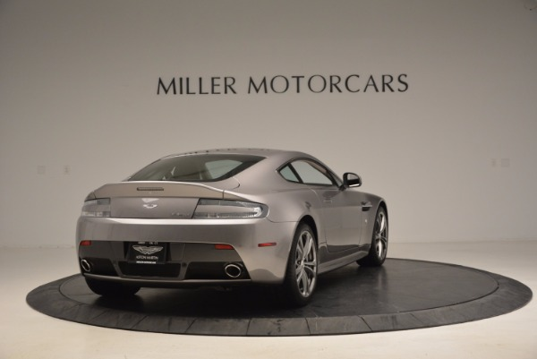 Used 2012 Aston Martin V12 Vantage for sale Sold at Maserati of Greenwich in Greenwich CT 06830 7