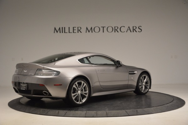 Used 2012 Aston Martin V12 Vantage for sale Sold at Maserati of Greenwich in Greenwich CT 06830 8