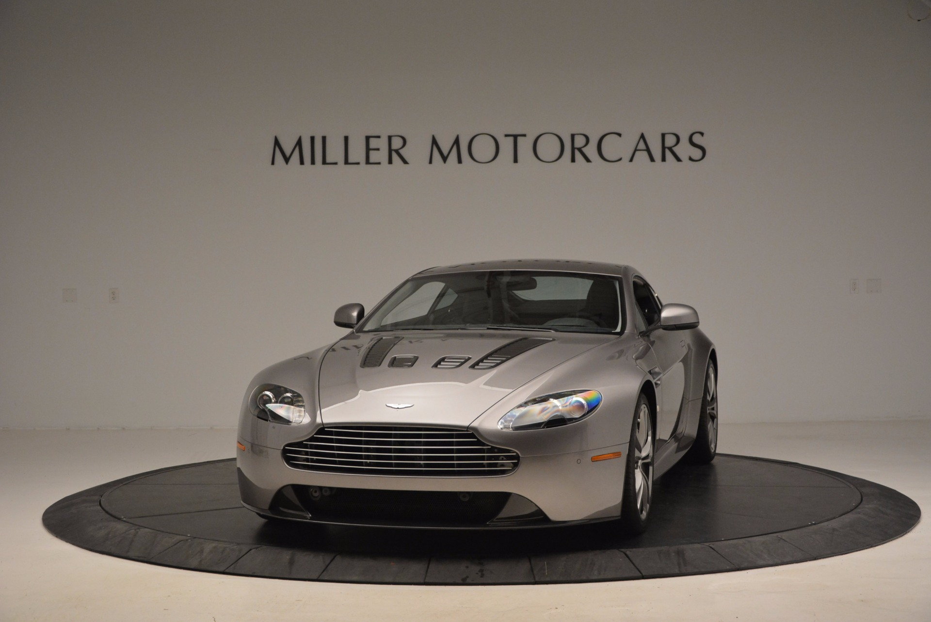 Used 2012 Aston Martin V12 Vantage for sale Sold at Maserati of Greenwich in Greenwich CT 06830 1