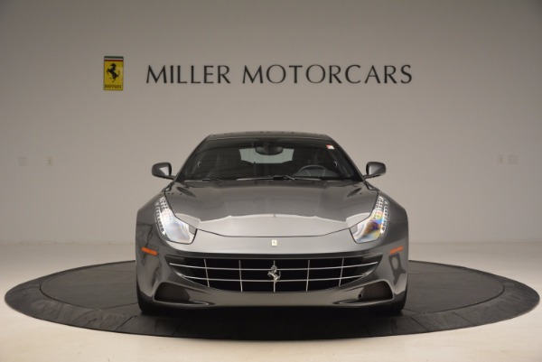 Used 2014 Ferrari FF for sale Sold at Maserati of Greenwich in Greenwich CT 06830 12