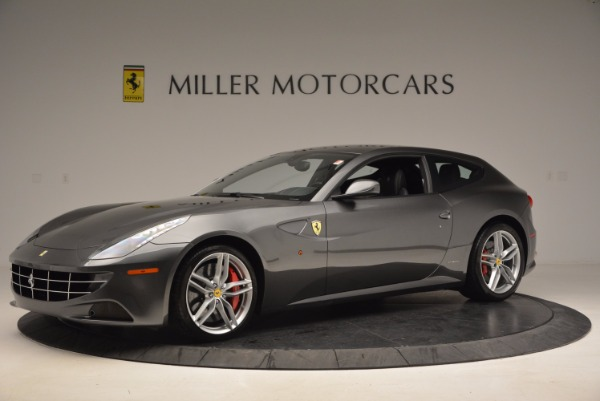 Used 2014 Ferrari FF for sale Sold at Maserati of Greenwich in Greenwich CT 06830 2