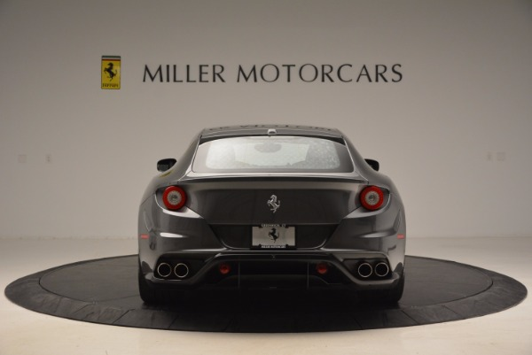 Used 2014 Ferrari FF for sale Sold at Maserati of Greenwich in Greenwich CT 06830 6