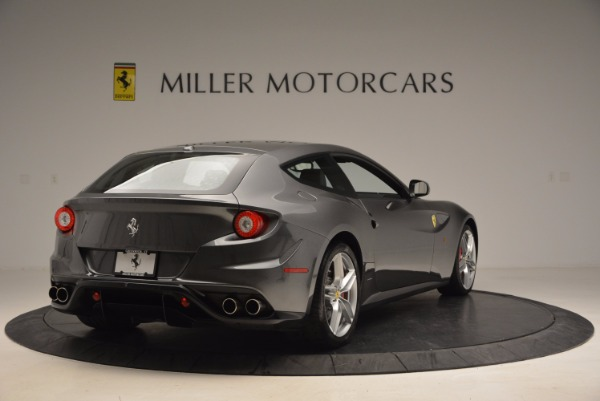 Used 2014 Ferrari FF for sale Sold at Maserati of Greenwich in Greenwich CT 06830 7