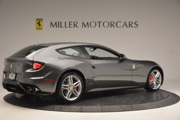 Used 2014 Ferrari FF for sale Sold at Maserati of Greenwich in Greenwich CT 06830 8