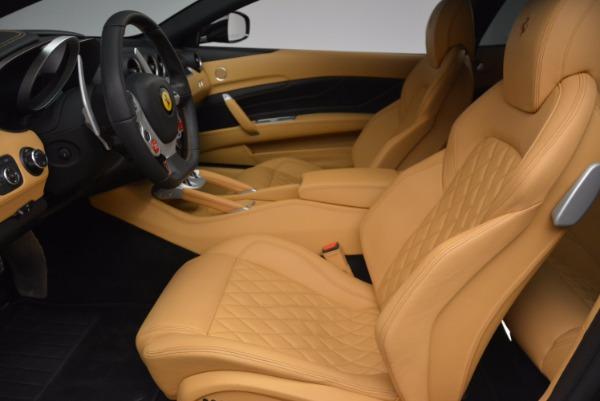 Used 2014 Ferrari FF for sale Sold at Maserati of Greenwich in Greenwich CT 06830 14