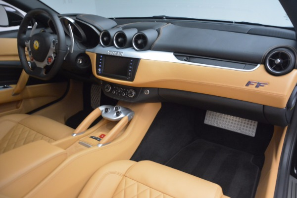 Used 2014 Ferrari FF for sale Sold at Maserati of Greenwich in Greenwich CT 06830 18