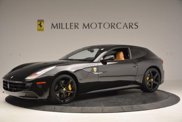 Used 2014 Ferrari FF for sale Sold at Maserati of Greenwich in Greenwich CT 06830 2