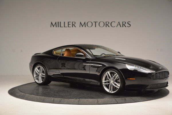 Used 2014 Aston Martin DB9 for sale Sold at Maserati of Greenwich in Greenwich CT 06830 10