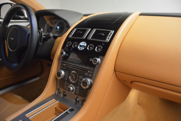 Used 2014 Aston Martin DB9 for sale Sold at Maserati of Greenwich in Greenwich CT 06830 17