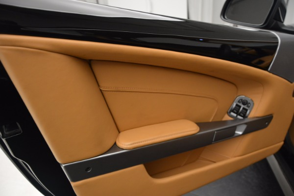 Used 2014 Aston Martin DB9 for sale Sold at Maserati of Greenwich in Greenwich CT 06830 18