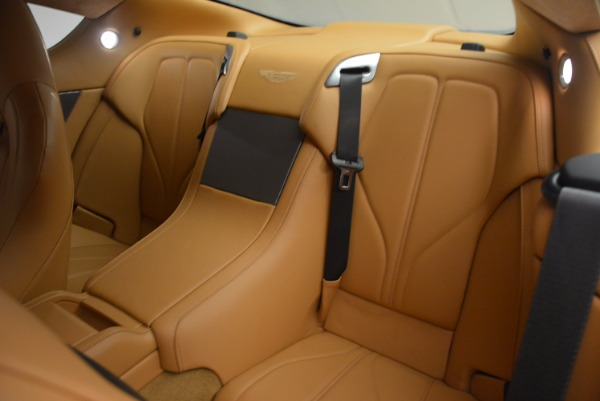 Used 2014 Aston Martin DB9 for sale Sold at Maserati of Greenwich in Greenwich CT 06830 19