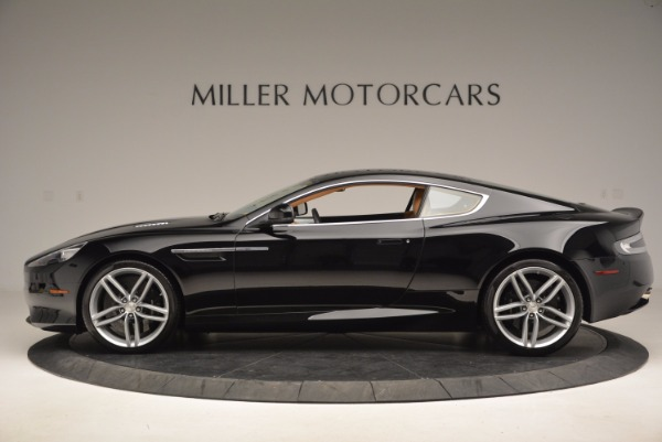 Used 2014 Aston Martin DB9 for sale Sold at Maserati of Greenwich in Greenwich CT 06830 3