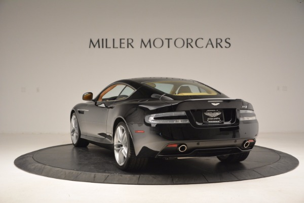Used 2014 Aston Martin DB9 for sale Sold at Maserati of Greenwich in Greenwich CT 06830 5