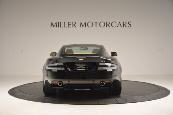 Used 2014 Aston Martin DB9 for sale Sold at Maserati of Greenwich in Greenwich CT 06830 6