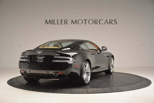 Used 2014 Aston Martin DB9 for sale Sold at Maserati of Greenwich in Greenwich CT 06830 7