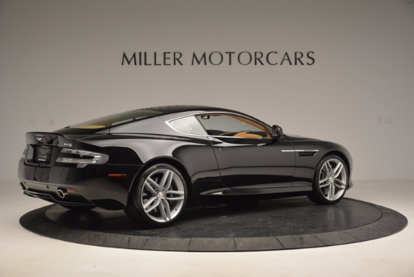 Used 2014 Aston Martin DB9 for sale Sold at Maserati of Greenwich in Greenwich CT 06830 8