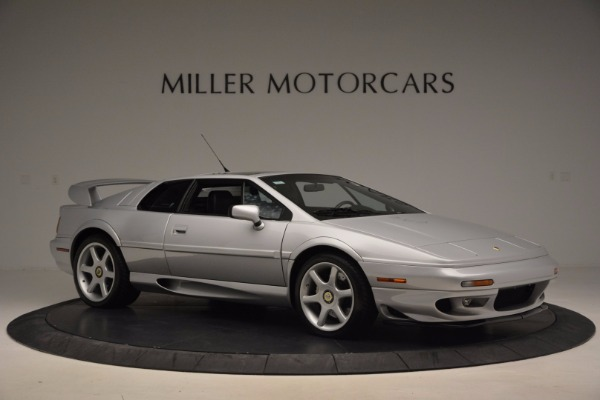 Used 2001 Lotus Esprit for sale Sold at Maserati of Greenwich in Greenwich CT 06830 10