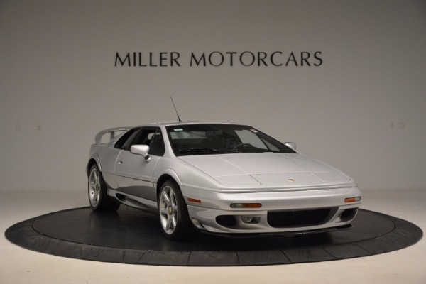 Used 2001 Lotus Esprit for sale Sold at Maserati of Greenwich in Greenwich CT 06830 11