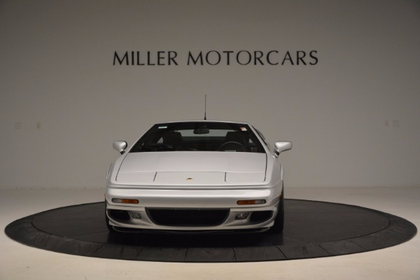 Used 2001 Lotus Esprit for sale Sold at Maserati of Greenwich in Greenwich CT 06830 12