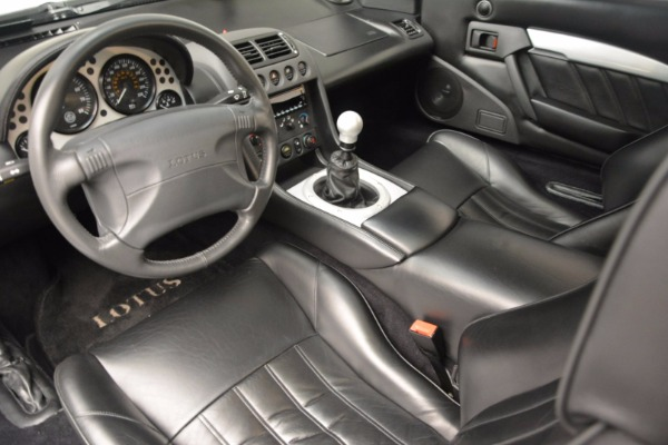 Used 2001 Lotus Esprit for sale Sold at Maserati of Greenwich in Greenwich CT 06830 15
