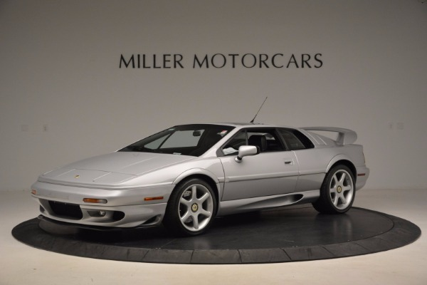 Used 2001 Lotus Esprit for sale Sold at Maserati of Greenwich in Greenwich CT 06830 2
