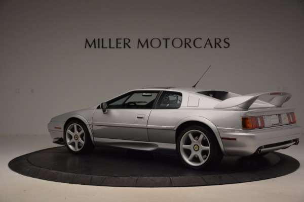 Used 2001 Lotus Esprit for sale Sold at Maserati of Greenwich in Greenwich CT 06830 4