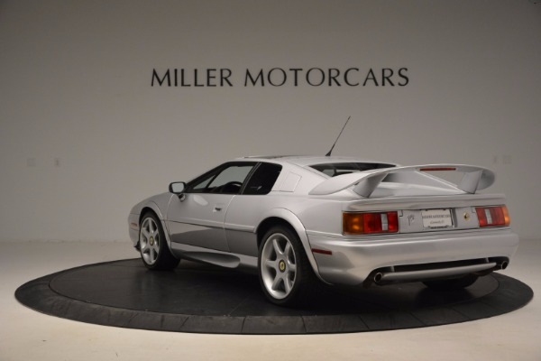 Used 2001 Lotus Esprit for sale Sold at Maserati of Greenwich in Greenwich CT 06830 5