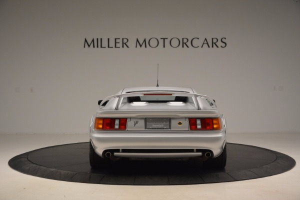 Used 2001 Lotus Esprit for sale Sold at Maserati of Greenwich in Greenwich CT 06830 6