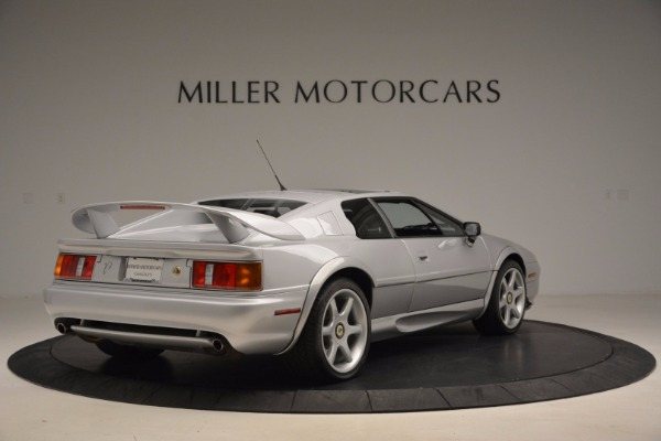 Used 2001 Lotus Esprit for sale Sold at Maserati of Greenwich in Greenwich CT 06830 7