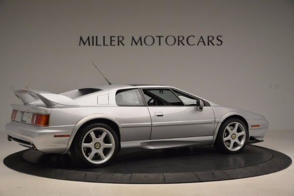 Used 2001 Lotus Esprit for sale Sold at Maserati of Greenwich in Greenwich CT 06830 8