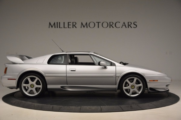 Used 2001 Lotus Esprit for sale Sold at Maserati of Greenwich in Greenwich CT 06830 9