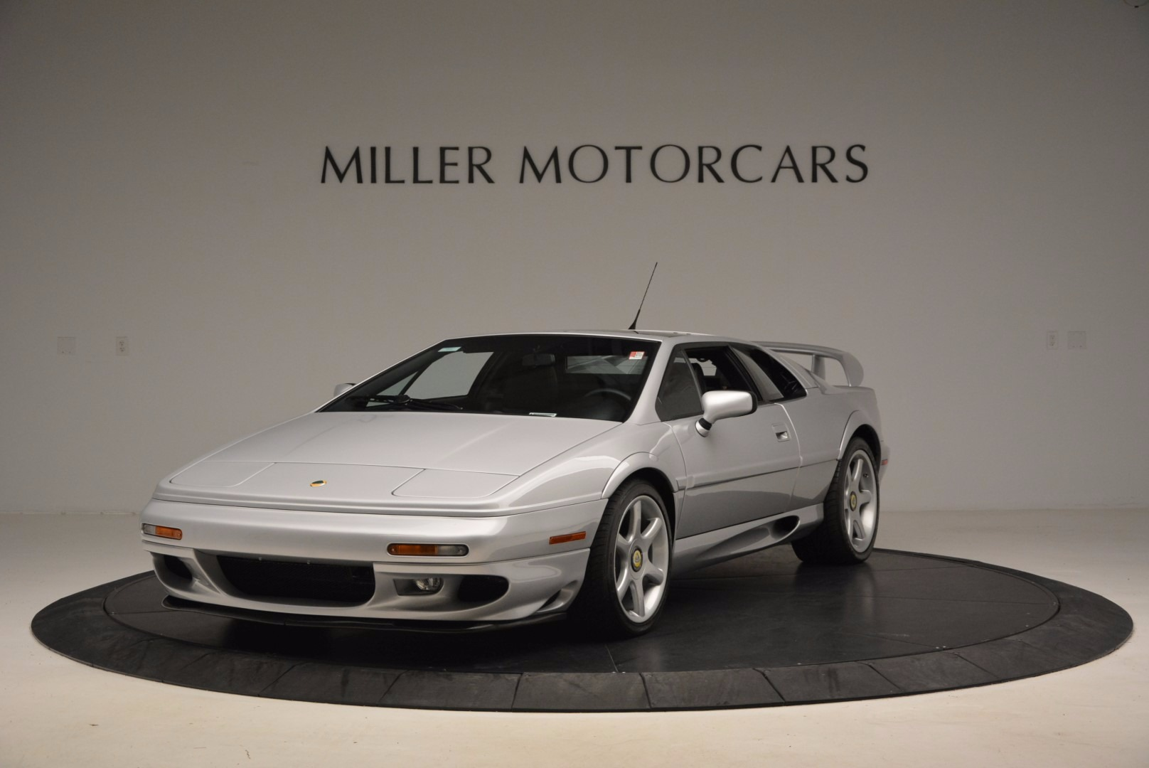 Used 2001 Lotus Esprit for sale Sold at Maserati of Greenwich in Greenwich CT 06830 1