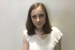 Blair Freidman - Flatbed Coordinator
