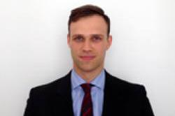 Aleksey Katkov - Sales Specialist McLaren