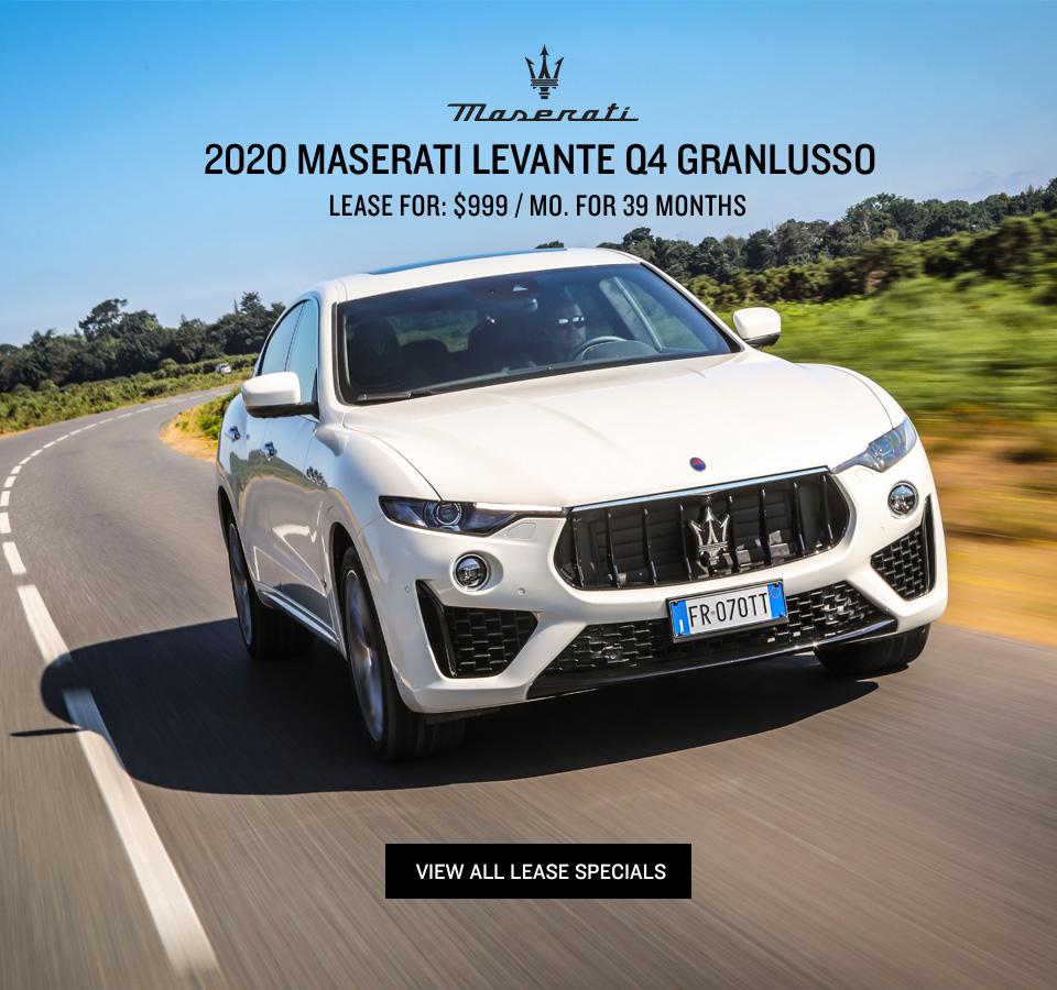 Maserati of Greenwich